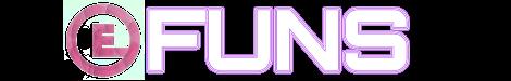 eFUNS Logo