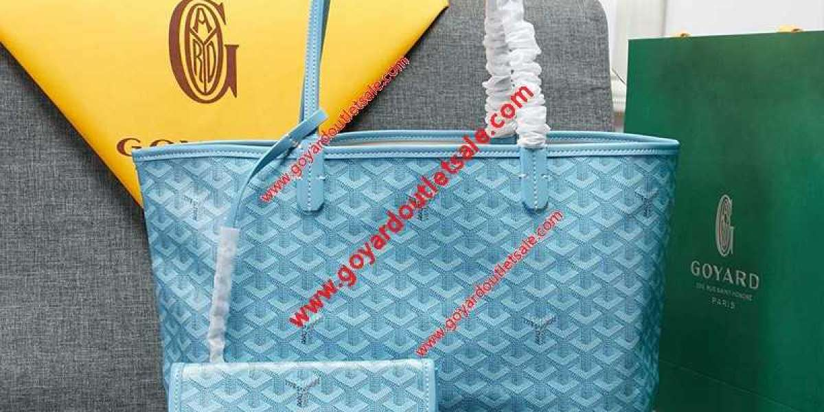 Why Duplicate Goyard Designer Baggage Are Attaining This sort of Reputation
