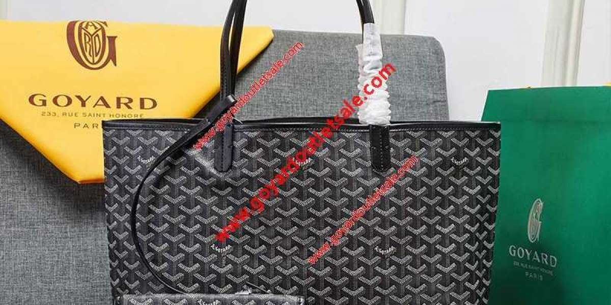 Replica Goyard Handbags - The new Fascination Among the Women