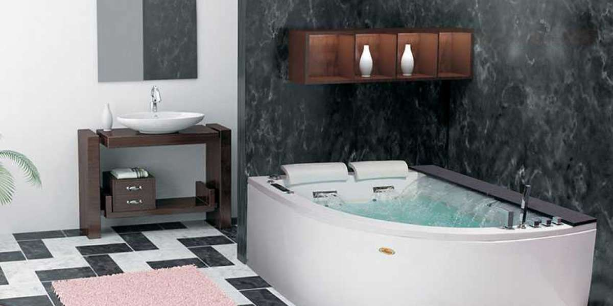 Points To Be Considered While Buying A Whirlpool Bathtub